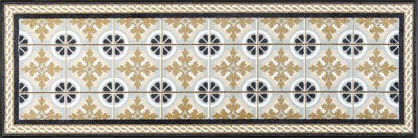 Kitchen-tiles-matte-foto