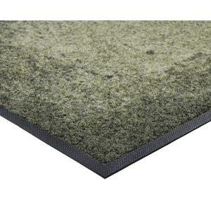 Grønt teppe-foto