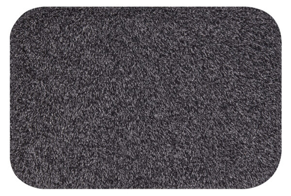 Grey gulvmatte-foto